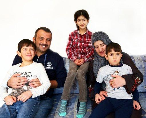 Flüchtlinge suchen Wohnung